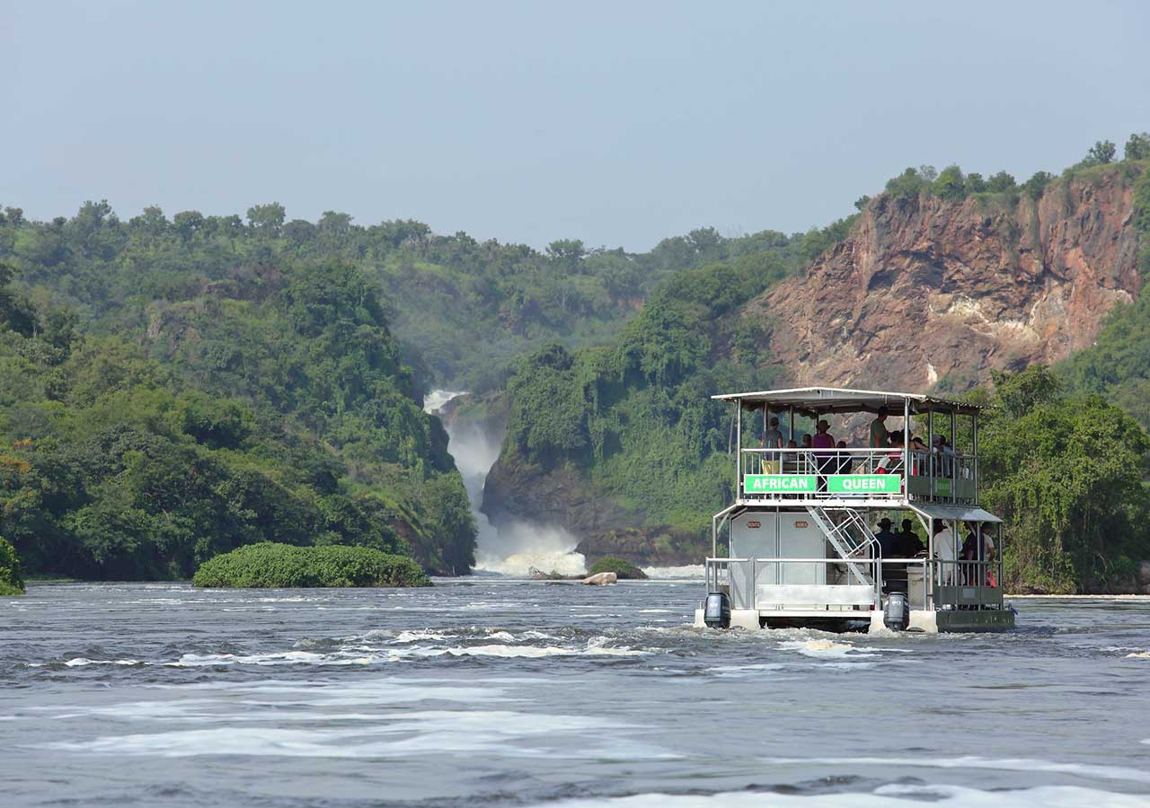 uganda safaris murchison falls safari
